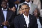 'Nuke Proliferation Most Dangerous Threat to World Security'