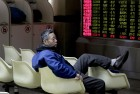China's Economy Slows to 6.7%, Its Lowest in 26 Years