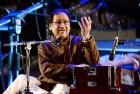 Ghulam Ali's Delhi Event Cancelled After 'Threat'