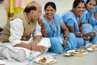 The Hindu Unfolding