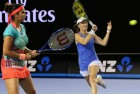 Sania-Hingis Extends Unbeaten Streak to 41 Matches