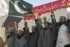 Hafiz Saeed Leads March for Kashmir 'Freedom'