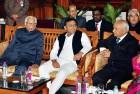 Shambhu Singh Yadav Appointed Deputy Lokayukta of UP