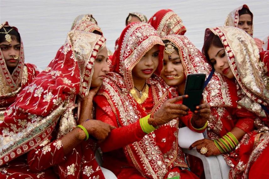 hindu marriage essay