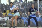 Joshna Chinappa Moves to Career-High 11th in Squash Rankings