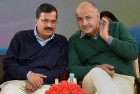 BJP, Media Wrongly Attributed Words to Kejriwal: Sisodia