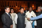 BJP Wants to be Dictator by Trying to Remove Rivals: Sangma