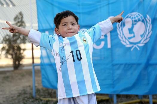 Lionel Messias