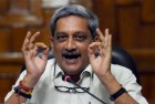 BJP's Poster Boy in Goa, Parrikar Returns as Chief Minister