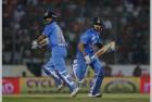 Dhawan-Kohli Take India to Record Sixth Asia Cup Triumph