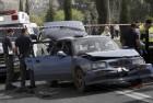 Four Israel Soldiers Dead in Jerusalem Truck 'Attack'