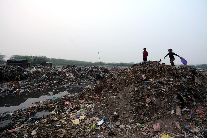 essays on garbage dumping The dumping of garbage as well as non biodegradable waste poses a serious threat to the environment if waste is efficiently managed in public areas like these, the garbage problem that is faced in india's major cities can be reduced to a greater extent.