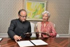 Financial Inequality Highest in India, China: IMF