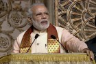 Modi to Join World Leaders in Wax at Madame Tussauds