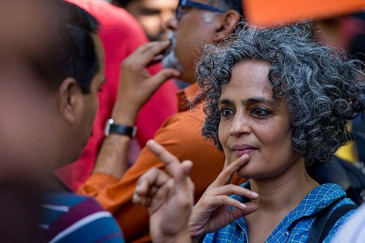 essays by arundhati roy Download audiobooks by arundhati roy to your device audible provides the highest quality audio and narration your first book is free with trial.