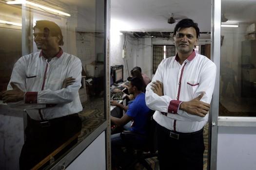 Ashwin Gurjar's