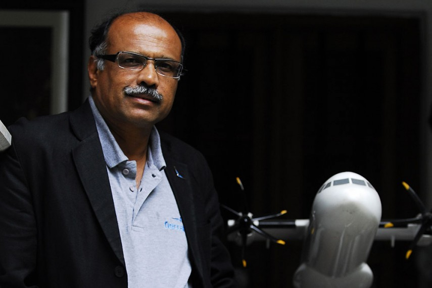 captain gopinath Captain gr gopinath biography captain g r gopinath ( kannada ) is a pioneer of low cost air travel in india gr gopinath is the founder of the low cost airline air deccan.