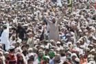 Darul Uloom Issues Fatwa Against Chanting 'Bharat Mata Ki Jai'