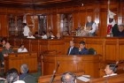 Democratic Functioning Stonewalled in Delhi Assembly: O.P. Sharma