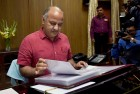 Won't Allow Pvt Schools to Hike Fees and Buy Mercedes: Sisodia
