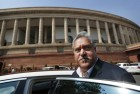 'I'm Like a Football Being Kicked Around by Two Teams', Says Mallya