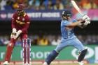 Virat Kohli Awarded 'Man of the Tournament' in World T20