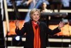 Clinton Refutes FBI Charge That She Was 'Careless' With Emails