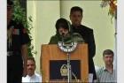 J&K: Tricolor Falls During Hoisting by CM, Probe Ordered