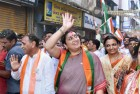 Promotion of Sanskrit by Indian Criticised: Irani