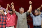 Kerala Only State With High Human Development Index: Yechury