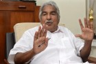Not Meeting All Party Delegation a Dangerous Precedent: Chandy