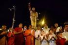 Ambedkar's Statue Vandalised in Haryana's Panipat