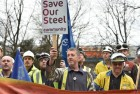 Tata Steel Confirms Seven Interested Buyers for UK Assets