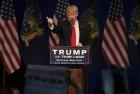 Donald Trump Mixes up '9/11' With '7/11'