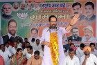 'Empowerment Without Appeasement' Policy a Hit, Communal Incidents Declined Under Modi Govt: Naqvi