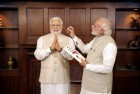 India's First Madame Tussauds Museum To Open in Delhi in June
