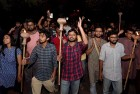 HC Asks JNU to Reply on Students' Peition Challenging Rustication