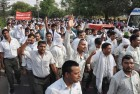 Unions Protest Govt Order to Use Unclaimed EPFO Funds
