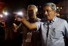 Parrikar Arrives in Bangladesh on First Visit