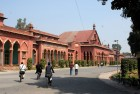 Aligarh Muslim University VC Sets up Committee to Look Into Food Woes of Students
