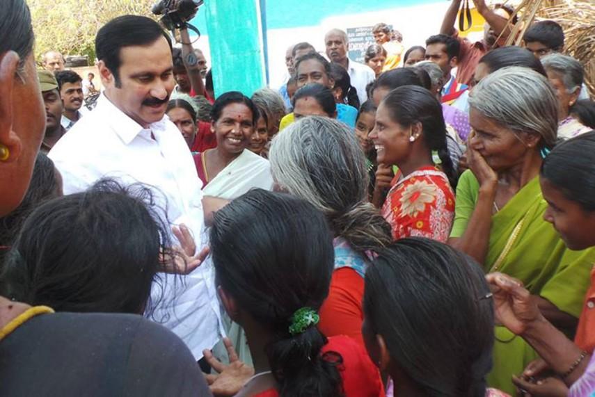anbumani visit nagaipattinam flood affected people க்கான பட முடிவு