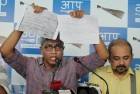 Modi 'Kingpin' Behind Attacks on Our MLAs, Says AAP