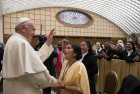 Pope 'Opens Door' to Female Deacons With New Panel