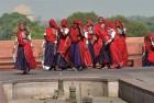 India Ranks Low at 87 in WEF's Global Gender Gap Index