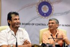 M.S.K. Prasad to Head Selection Committee, Ajay Shirke Re-Elected as BCCI Secretary
