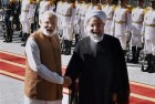 India, Iran Ink Chabahar, 11 Other Key Pacts