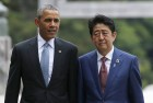 Abe, Obama Hail Reconciliation at Pearl Harbor