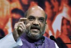 Amit Shah Slams Nehru-Gandhi Family for Lack of Development in India
