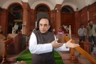Rajan, Subramanian 'Foisted' on India by Americans: Swamy