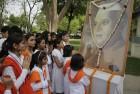 Nation Remembers Jawaharlal Nehru on His 127th Birth Anniversary